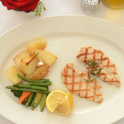 Isp cuisine
